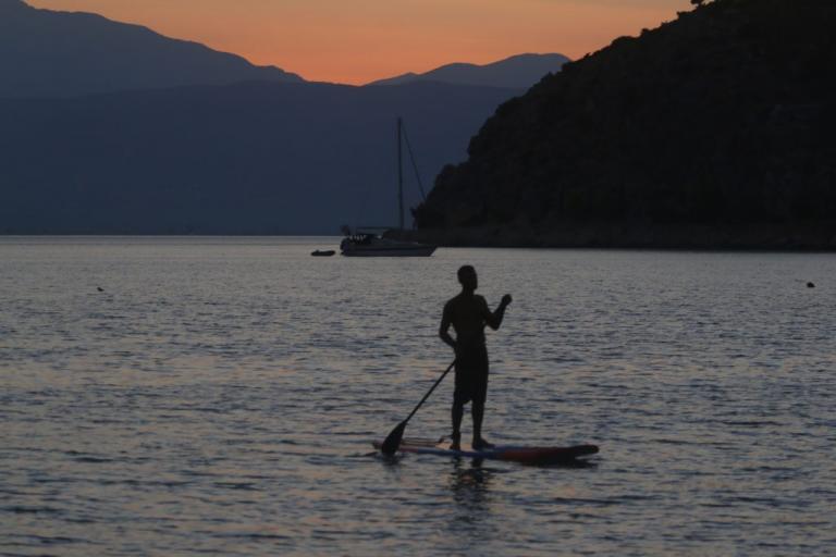 Βόλος: Βρέθηκε νεκρός ο αγνοούμενος στον Παγασητικό – Η μοιραία βόλτα με κανό και η εξαφάνιση θρίλερ! | Newsit.gr