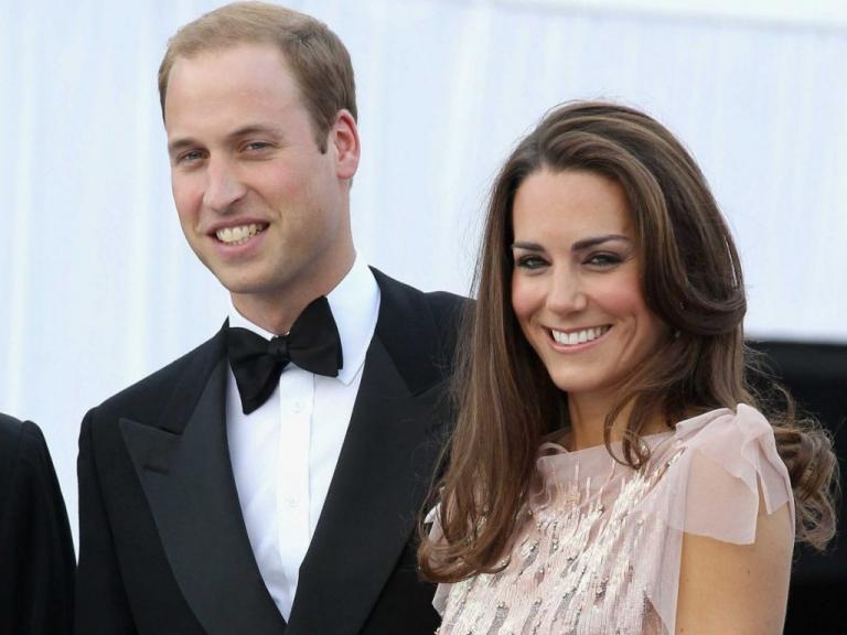 William – Kate Middleton: Πότε θα έρθει στον κόσμο το τρίτο μωρό τους; | Newsit.gr
