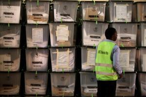 Κένυα: «Περίπατος» για έναν οι εκλογές – Πάνω από 96% για τον Ουχούρου Κενιάτα