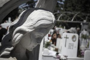 Ηράκλειο: Τον «λύγισαν» οι δυσκολίες – Τη Δευτέρα η κηδεία του αυτόχειρα, άνεργου πατέρα