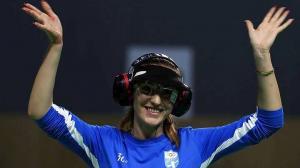 Κορακάκη: Στην Ινδία για τους τελικούς των Παγκοσμίων Κυπέλλων