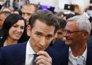 Γερμανικός Τύπος: Στροφή προς τα δεξιά για την Αυστρία