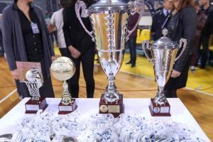 Κύπελλο Ελλάδας: Χωρίς ντέρμπι «αιωνίων» τα ημιτελικά