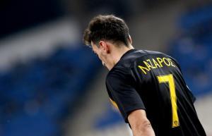 ΑΕΚ – Μίλαν, Χριστοδουλόπουλος: «Η νίκη θα είναι σπουδαία για το σύλλογο»