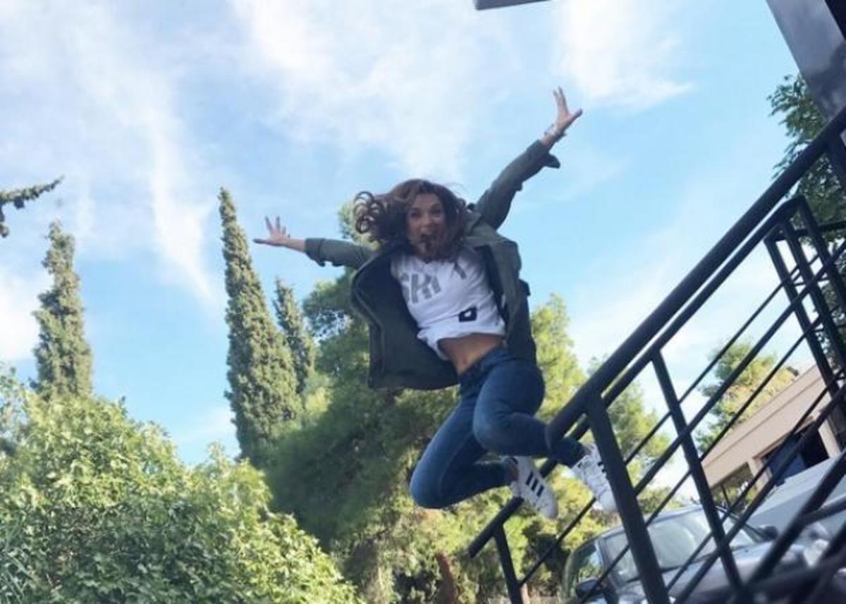 Βάσω Λασκαράκη: Τα γενέθλια μετά τον χωρισμό και η ανεβασμένη διάθεση! | Newsit.gr
