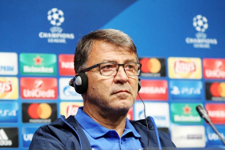 Μπαρτσελόνα – Ολυμπιακός, Λεμονής: «Οδηγός μας το ματς με Γιουβέντους» | Newsit.gr