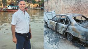 Ηράκλειο: Κρητικό γλέντι για την απελευθέρωση του Μιχάλη Λεμπιδάκη – Χτυπούν χαρμόσυνα οι καμπάνες εκκλησιών!