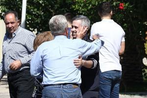 Μιχάλης Λεμπιδάκης: Η κατάθεση στην αστυνομία – Τι είπε για τους απαγωγείς του