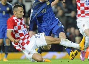Κροατία – Ελλάδα: Η αποστολή της αντιπάλου της Εθνικής ομάδας με Λέοβατς