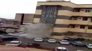Βίντεο – σοκ από τη φονική έκρηξη στη Λιβύη – Τέσσερις νεκροί