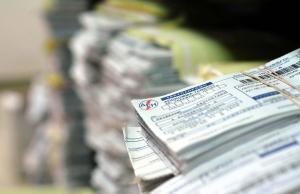 Προσοχή που πληρώνετε τις ΔΕΚΟ! Απατεώνες άρπαξαν 80.000 ευρώ