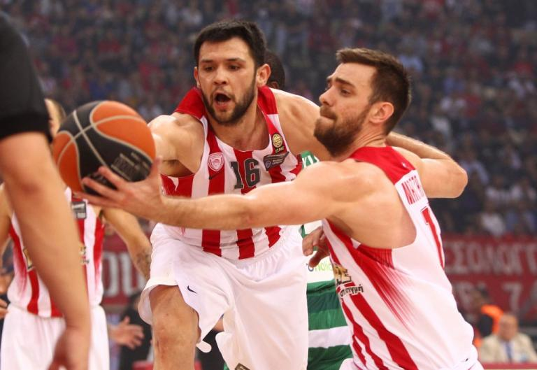 Ολυμπιακός – Μάλαγα: Παίζουν με ένεση!   Newsit.gr
