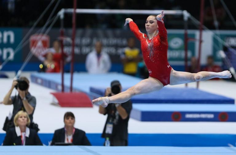 Σοκάρει η χρυσή Ολυμπιονίκης McKayla Maroney: «Με κακοποιούσε ο γιατρός της ομάδας από τα 13» | Newsit.gr