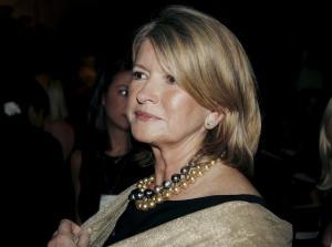 Θύμα σεξουαλικών επιθέσεων και η Μάρθα Στιούαρτ