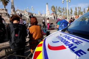 Επίθεση στην Μασσαλία: Δεν είχε σχέση με τρομοκρατικές οργανώσεις ο δράστης