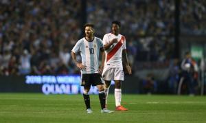 Προκριματικά Μουντιάλ 2018: Φάτσα με τον αποκλεισμό η Αργεντινή [vid]