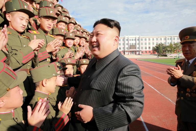 Βόρεια Κορέα σε ΗΠΑ: Ορκίζεται να απαντήσει στα πυρά με πυρά | Newsit.gr