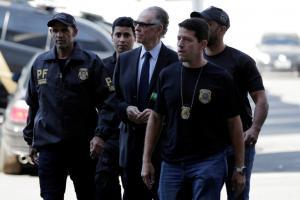 Συνελήφθη ο πρόεδρος της Ολυμπιακής Επιτροπής της Βραζιλίας για «εξαγορά Αθανάτων»