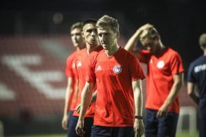 Παναθηναϊκός – Ολυμπιακός: Έμειναν εκτός Μάριν και Τζούρτζεβιτς