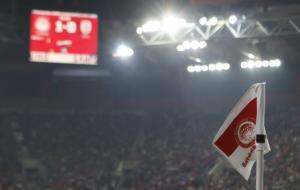 «Επίθεση» από τον Ολυμπιακό! «Κάποιοι έχουν μπερδέψει το «φως» με το «σκοτάδι»»
