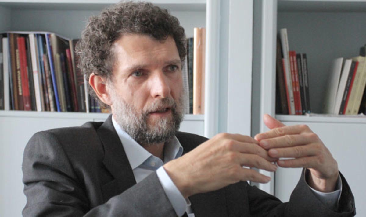 Ο Ερντογάν συνέλαβε τον «Έλληνα» επιχειρηματία Οσμάν Καβαλά | Newsit.gr