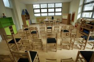 Δημιουργούνται 366 νέοι παιδικοί σταθμοί!