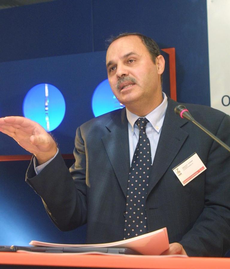 Ο πρώην πρόεδρος του Χρηματιστηρίου Π. Αλεξάκης στο νέο Δ.Σ. της Ελληνικής Βιομηχανίας Ζάχαρης | Newsit.gr