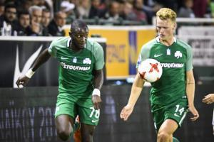 Παναθηναϊκός – ΑΕΛ 2-1 ΤΕΛΙΚΟ: Ακυρώθηκε λανθασμένα γκολ του Περόνε!