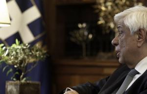 Προκόπης Παυλόπουλος: Μήνυμα στην Αλβανία!