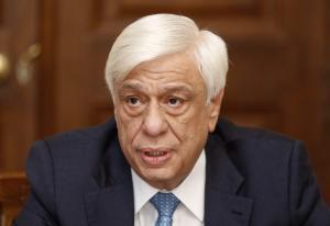 Προκόπης Παυλόπουλος: Κίνδυνος για την Δημοκρατία η επικυριαρχία του «Οικονομικού» επί του «Θεσμικού»