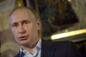 Πούτιν: Λύση στο Κυπριακό βάσει των ψηφισμάτων του ΟΗΕ
