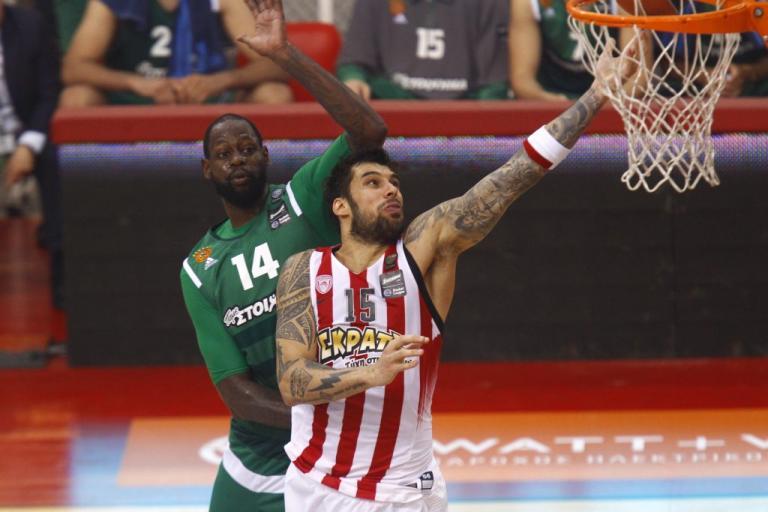Ολυμπιακός – Παναθηναϊκός: Το πρώτο ντέρμπι «αιωνίων» της σεζόν | Newsit.gr