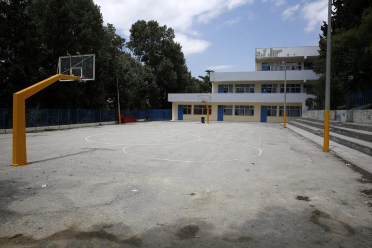 Ηράκλειο: Ξέρουν ποιος πυροβόλησε το σκυλί έξω από το σχολείο – Τρέμουν οι αυτόπτες μάρτυρες | Newsit.gr