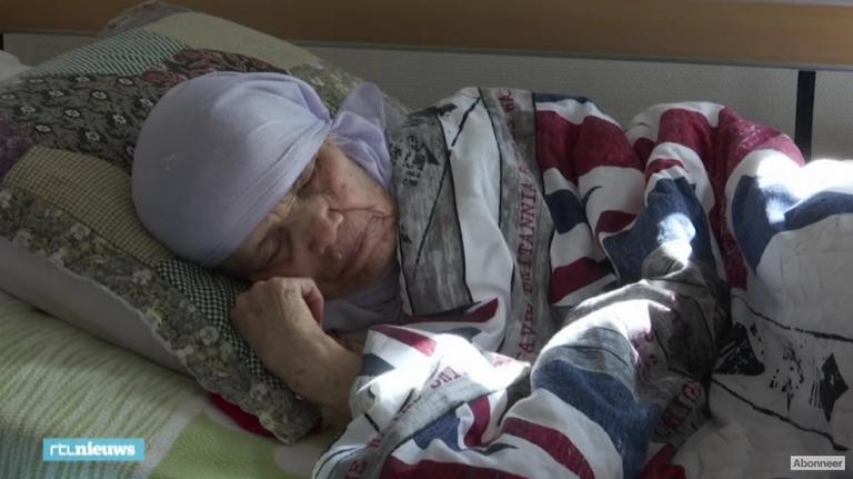 Πήρε άσυλο στα 106 η γηραιότερη πρόσφυγας στον κόσμο! | Newsit.gr