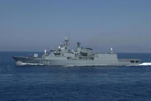 28η Οκτωβρίου: Πολεμικά πλοία στον Πειραιά – Πότε μπορείτε να τα επισκεφτείτε