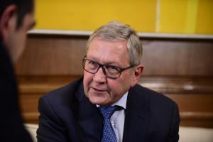 Ρέγκλινγκ: Υπάρχουν πολλά που πρέπει να γίνουν στην Ελλάδα