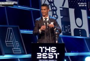 FIFA: Κριστιάνο Ρονάλντο, είσαι και πάλι ο καλύτερος!