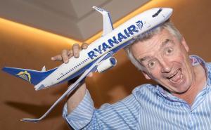 Το αφεντικό της Ryanair εκλιπαρεί τους πιλότους – Έχουν ακυρωθεί 715.000 πτήσεις