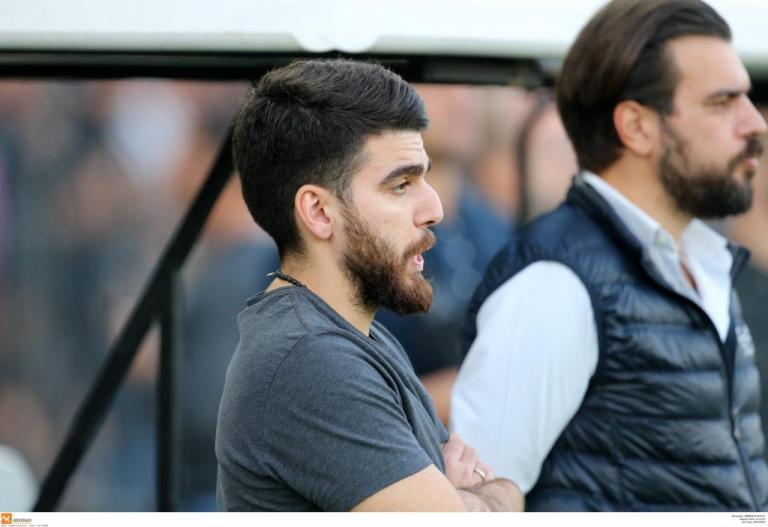 Σαββίδης: «Ο ΠΑΟΚ θα έχει το καλύτερο γήπεδο στην Ελλάδα» [pic]   Newsit.gr