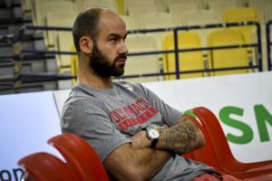 Μπαρτσελόνα – Ολυμπιακός: Ούτε τώρα ο Σπανούλης!
