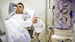 Ψυχάρα ο Κλάσνιτς: Υποβλήθηκε σε τρίτη μεταμόσχευση νεφρού!