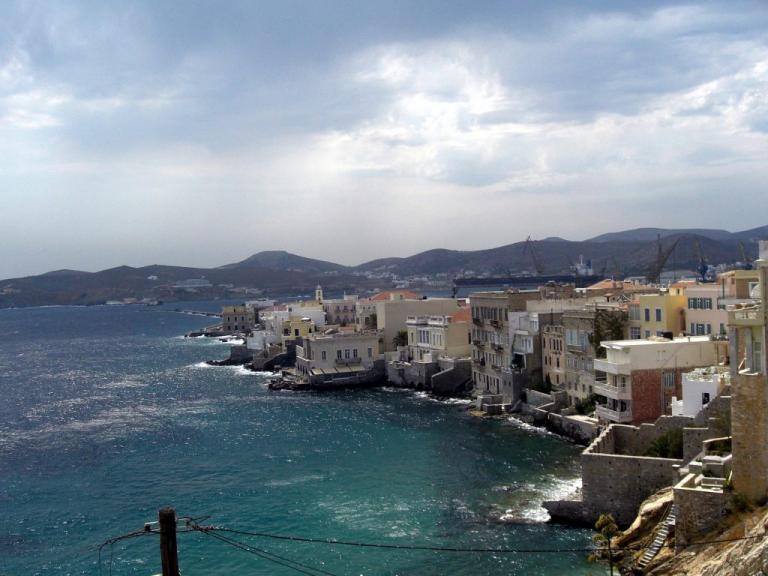 Καιρός: Λιακάδες σε ολόκληρη τη χώρα | Newsit.gr