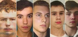 Τραγωδία! Έφηβοι πετούσαν πέτρες από γέφυρα και σκότωσαν πατέρα 4 παιδιών