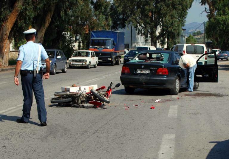 Κρήτη: Θρήνος στην Ιεράπετρα – Δεν τα κατάφερε ο νεαρός ντελιβεράς | Newsit.gr
