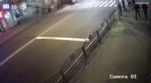Ανατριχιαστικό βίντεο! Ζάμπλουτη 20χρονη περνά κόκκινο και σκοτώνει 6 πεζούς
