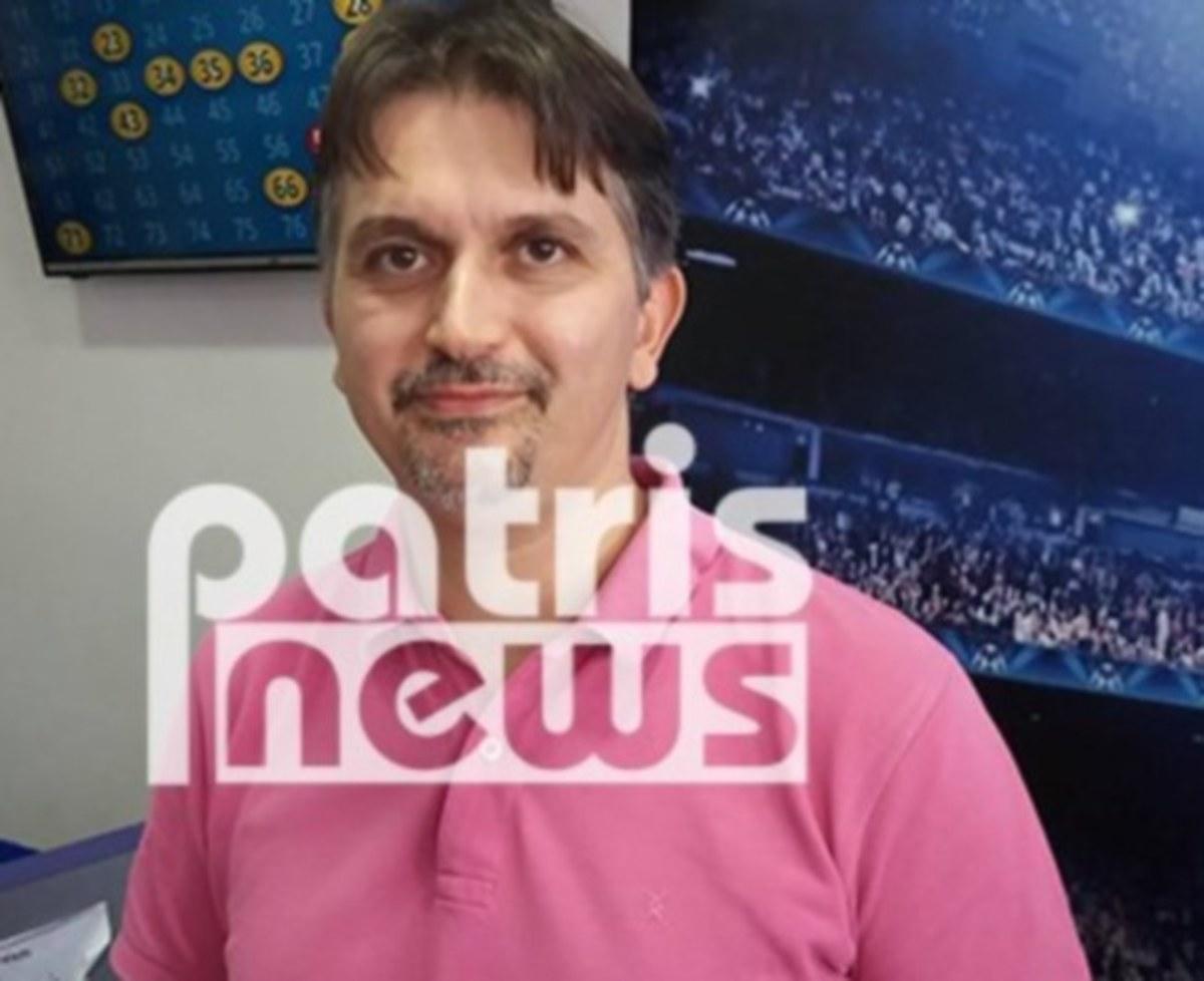 Τζόκερ: Με 10 ευρώ κέρδισε 850.000 – Στη Ζαχάρω το χρυσό δελτίο – Η απίστευτη τύχη του νικητή [pics] | Newsit.gr