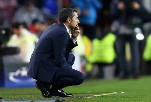 Μπαρτσελόνα – Βαλβέρδε: «Ας μην κάνουμε υποθέσεις εξόδου απ' τη La Liga»