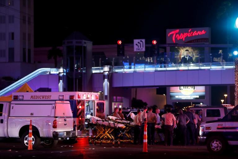 Σφαγή με 50 νεκρούς στο Λας Βέγκας: Τα βίντεο της φρίκης   Newsit.gr