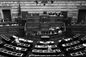 Δολοφονία του Μιχάλη Ζαφειρόπουλου: Καταδικάζουν τα κόμματα!
