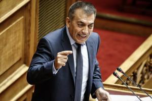 Βρούτσης: «Η ΝΔ έδωσε πρώτη κοινωνικό μέρισμα»